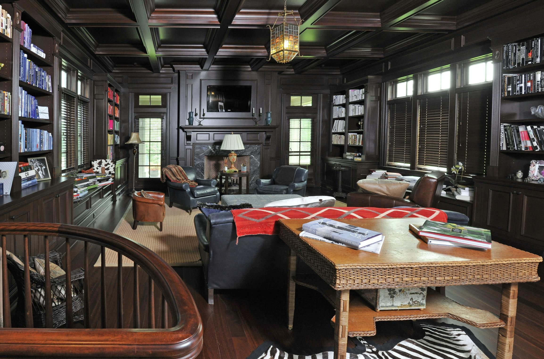 504 DeRosa Builders Library