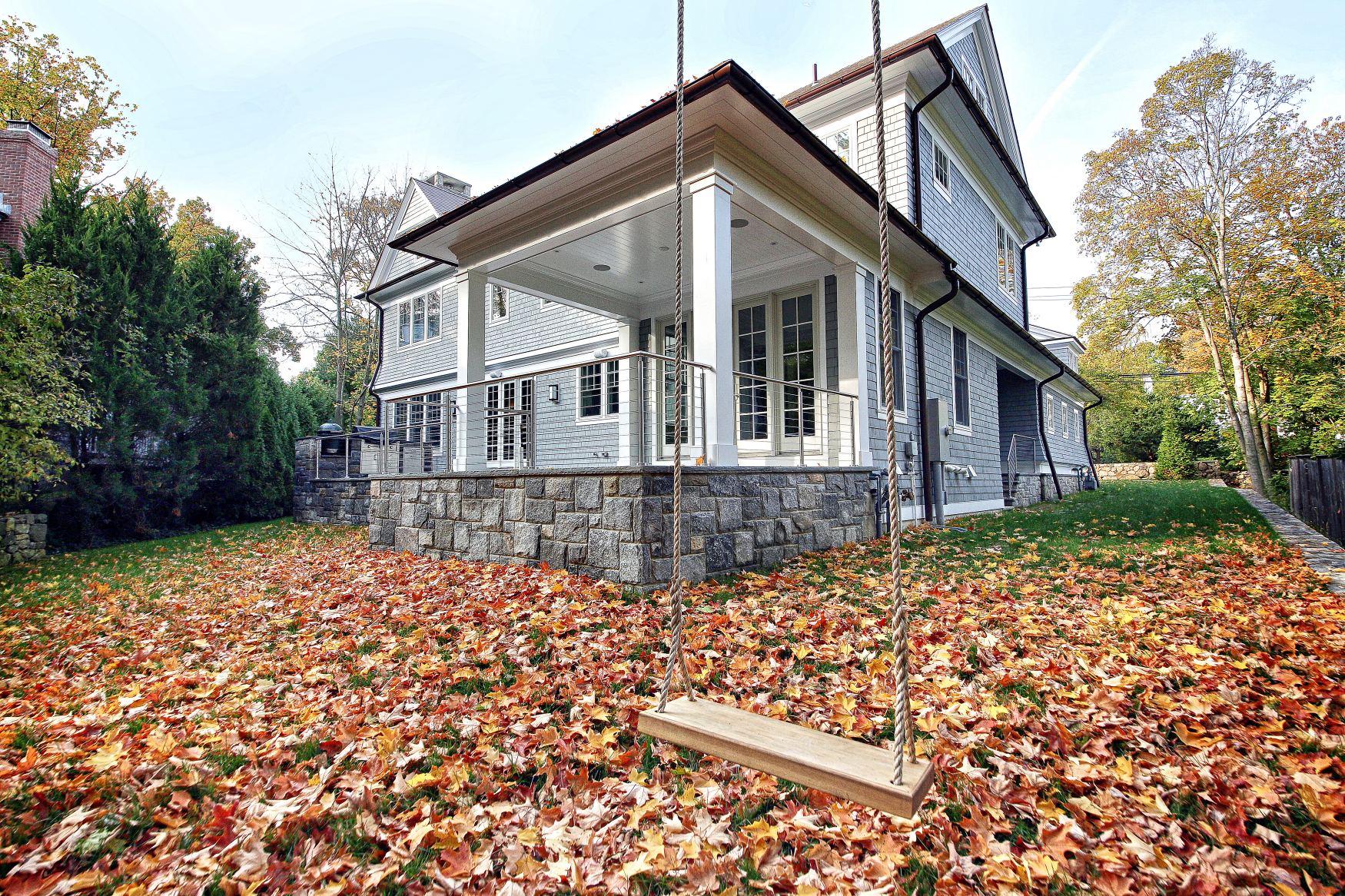 2016 HOBI Award Outstanding Fairfield County Custom Home_4